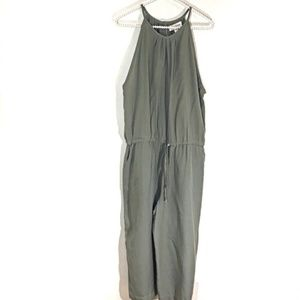 18bfd13df76 Cloth   Stone Other - Cloth   Stone Daytripper Jumpsuit Size Large